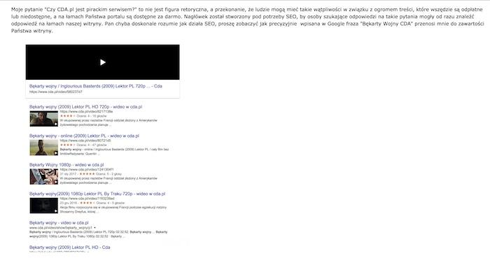 mnóstwo internetowych serwisów randkowych dla ryb