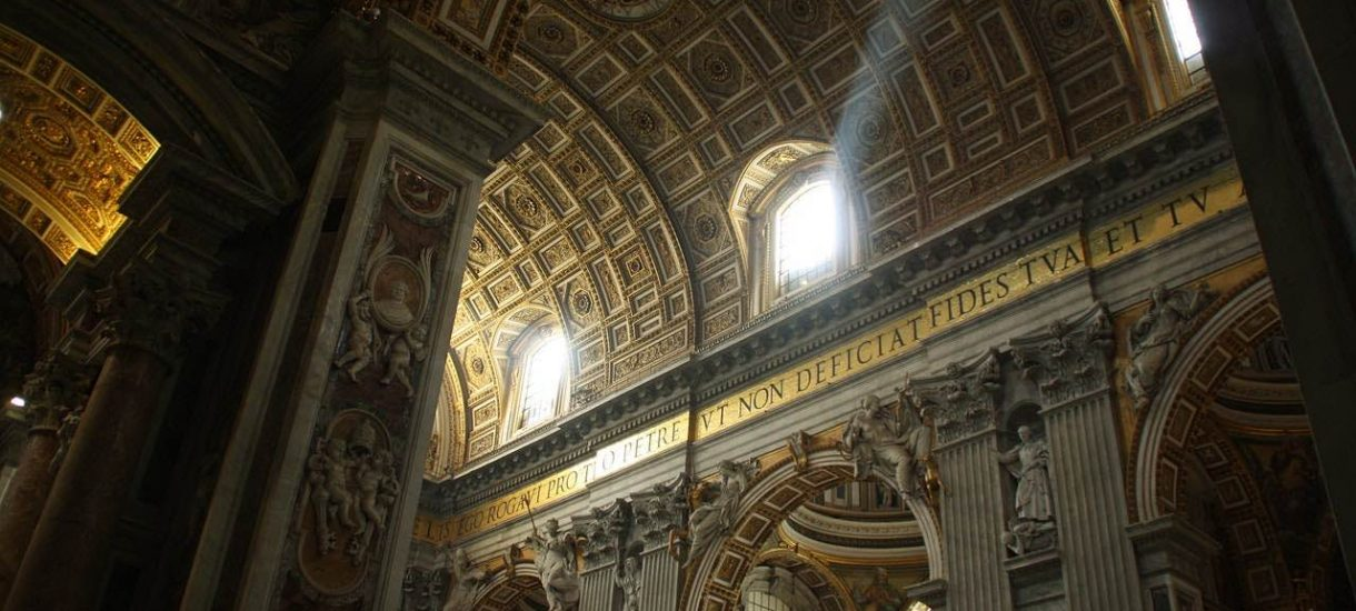 Niepłacenie składek ZUS za pracowników to grzech śmiertelny. Tak twierdzi sam papież Franciszek