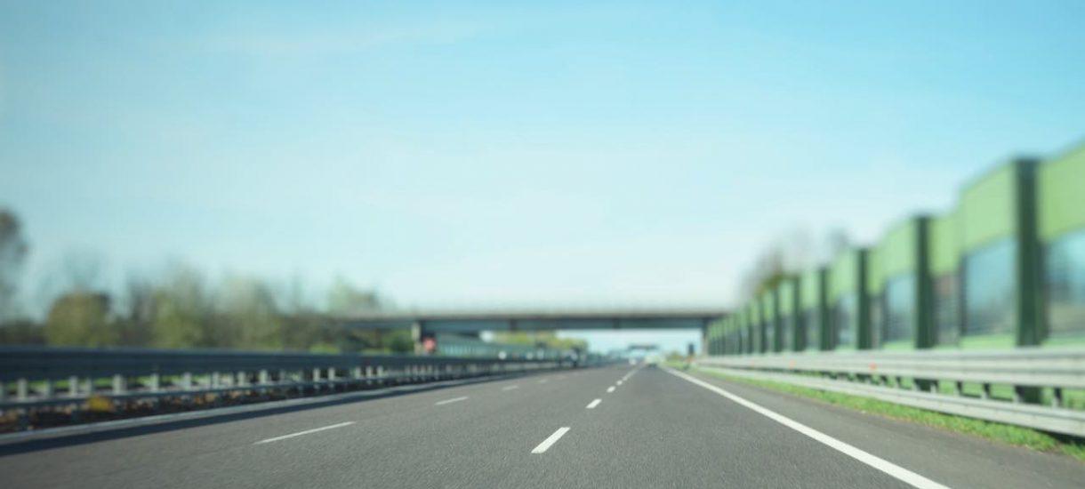 Autostrada A1 znów będzie darmowa, jeśli utworzą się za duże korki. To fatalny pomysł