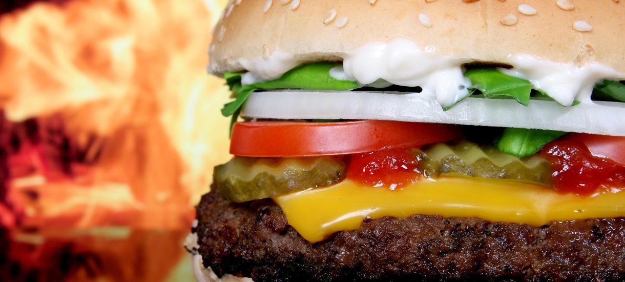 Burger King chciał nagradzać Rosjanki, jeśli w trakcie mundialu złapią jakiegoś znanego piłkarza na dziecko