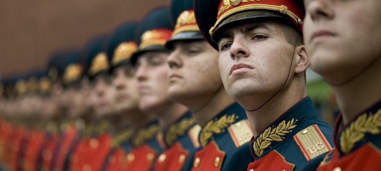 Rosja wygrała mecz na mundialu, ale antywirus Kaspersky został (prawie) zakazany w UE