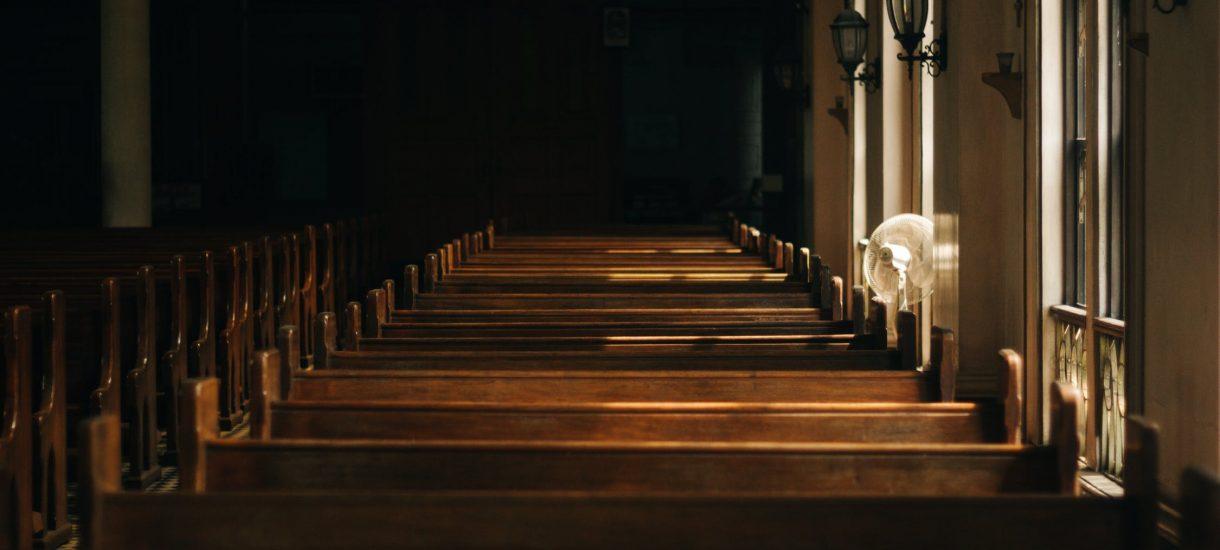 Kościoła nie rozwalą lewacy i gender, tylko takie osoby, jak ksiądz z nagrania
