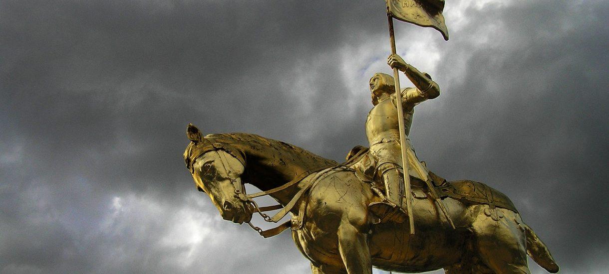 Szef Wszystkich Szefów czyli Krzysztof Jarzyna ze Szczecina ma szansę na swój pomnik w Szczecinie