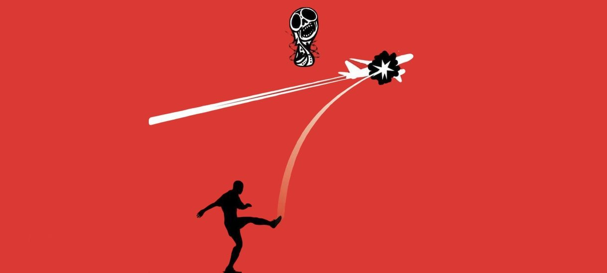 Bez komentarza: Prawdziwe plakaty Mistrzostw Świata 2018 w Rosji