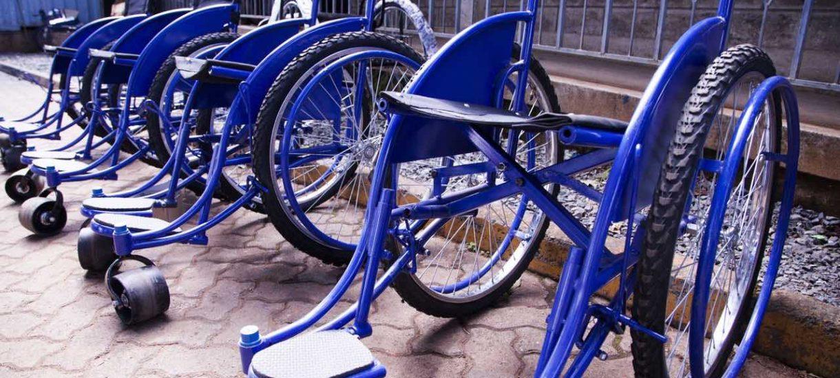 Już nie niepełnosprawność, a niesamodzielność. Dla pierwszych praca – dla drugich renta ZUS? Zapowiada się rewolucja