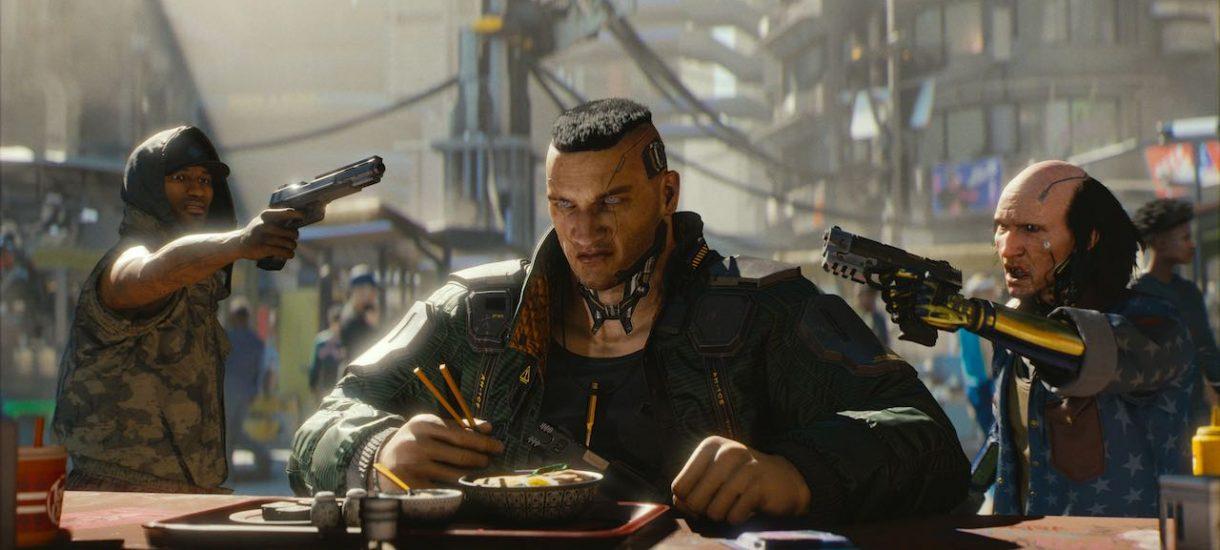 """CD Projekt Red krytykowany za to, że w Cyberpunk 2077 nie ma """"niebinarnych opcji gender"""""""