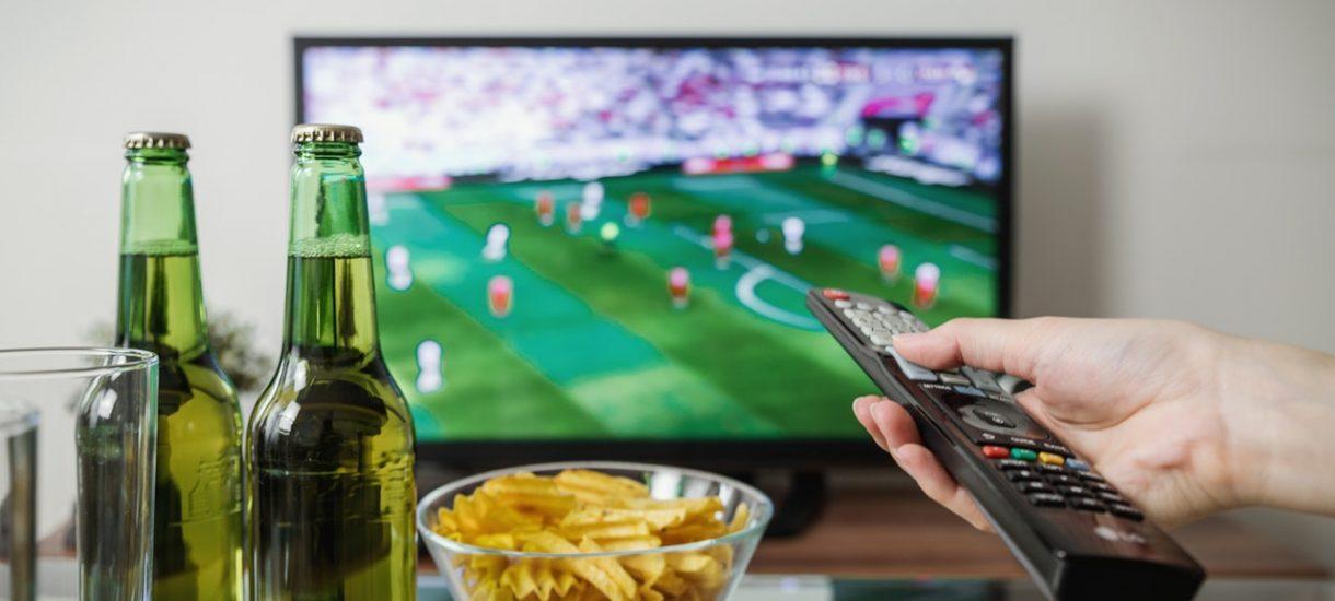 """""""Belgijski MediaMarkt"""" doigra się na hojnej promocji dla kibiców. Jeszcze 2 gole i będą musieli zwrócić ludziom za telewizory"""