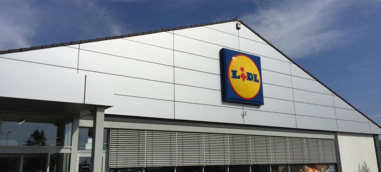 Skarga na reklamę Lidla, bo namawia do większych zakupów z powodu niedzielnego zakazu handlu