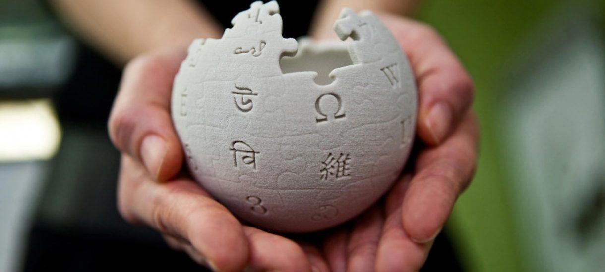 Wikipedia nie działa i dziś już nie będzie. Encyklopedia pokazuje co Unia Europejska chce zrobić internetowi