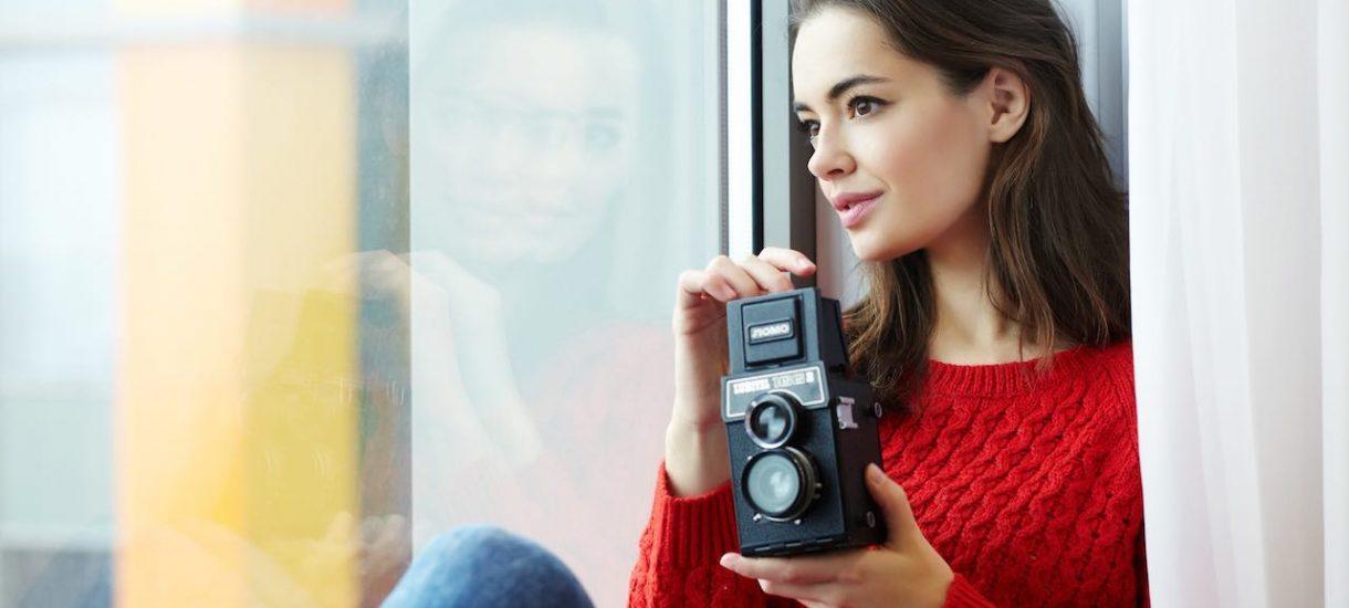Zakaz fotografowania w Biedronce – czy to legalne?