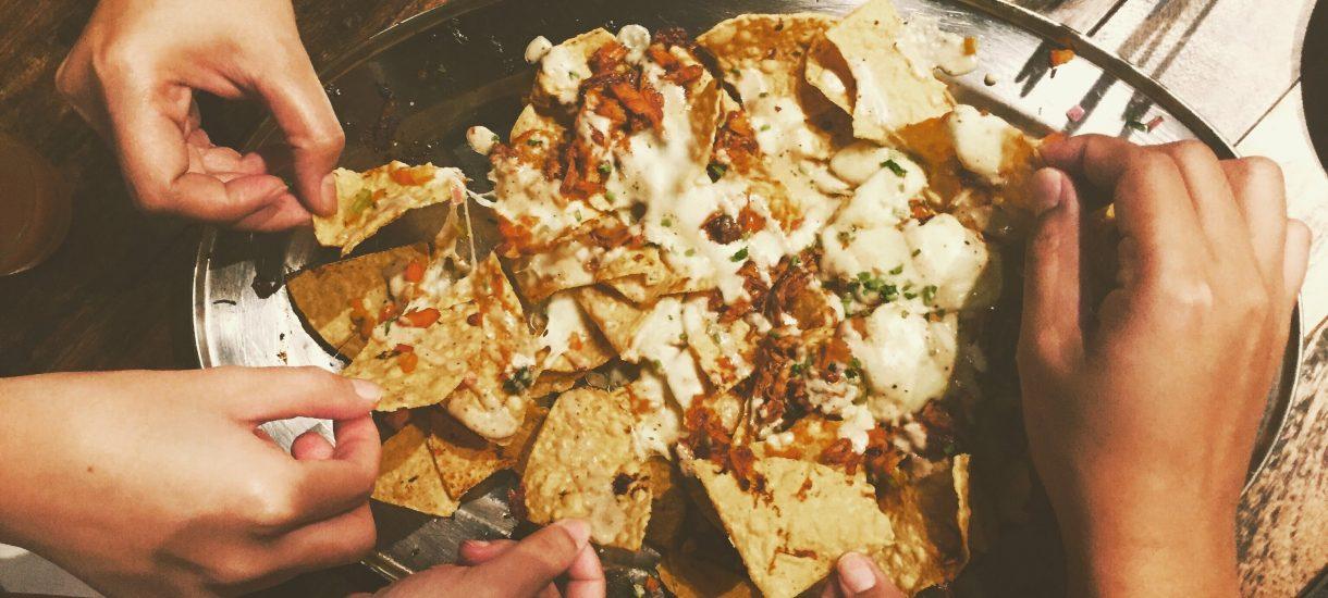 Polskie Doritos mają gorszy skład, niż ich zachodnie odpowiedniki