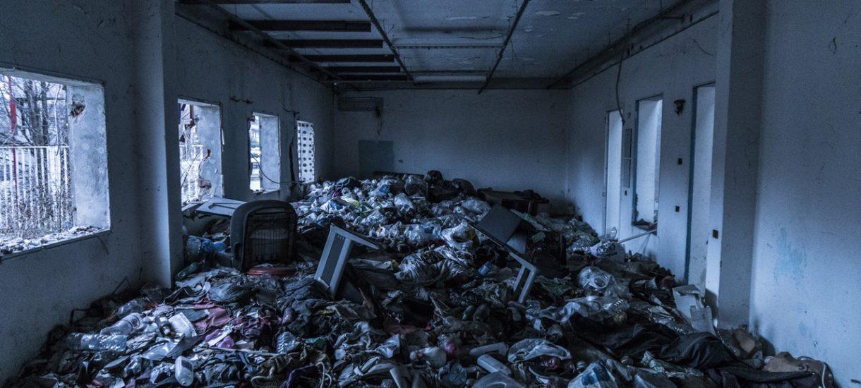 Polska śmietnikiem Europy – do naszego kraju ciągle nielegalnie przywozi się odpady