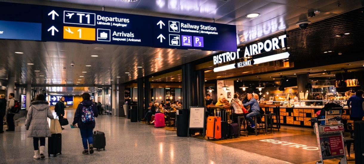 Kantory na lotniskach zdzierają pieniądze z klientów. Nawet 5 złotych za jedno euro