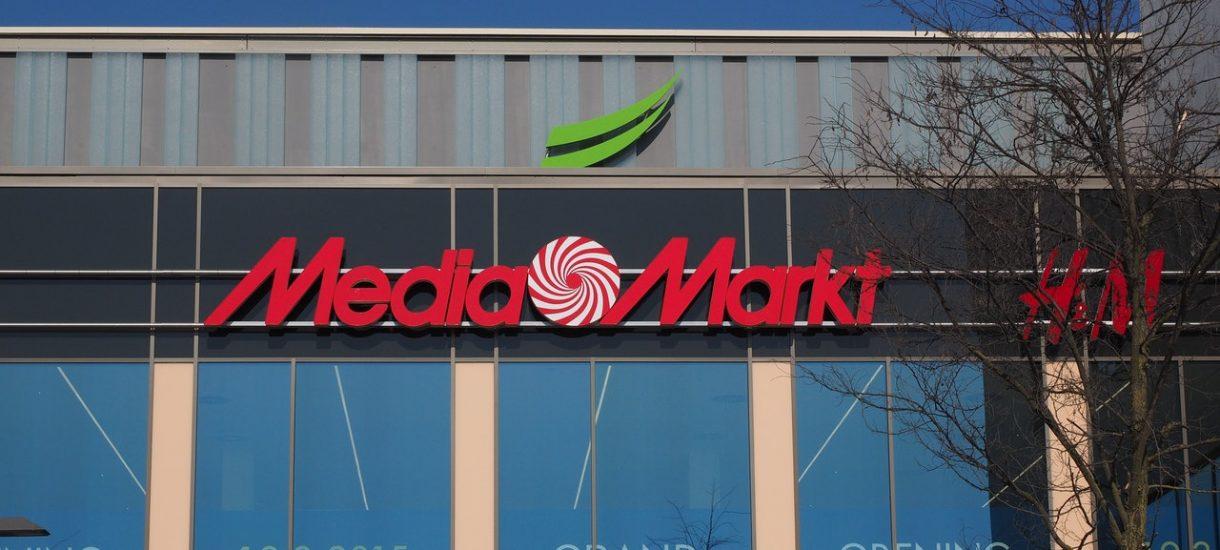 Oszuści znowu atakują pod postacią fałszywej ankiety zakupowej MediaMarkt