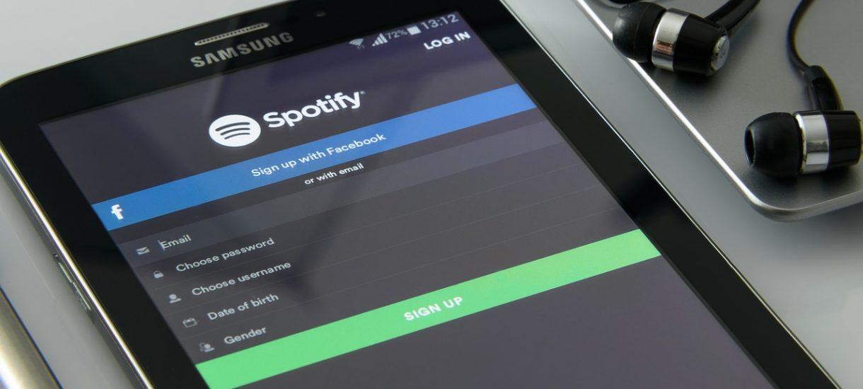 """Spotify zaczyna sprawdzać czy użytkownicy faktycznie są rodziną. Czyżby koniec """"Spotify za 5 złotych/os""""?"""