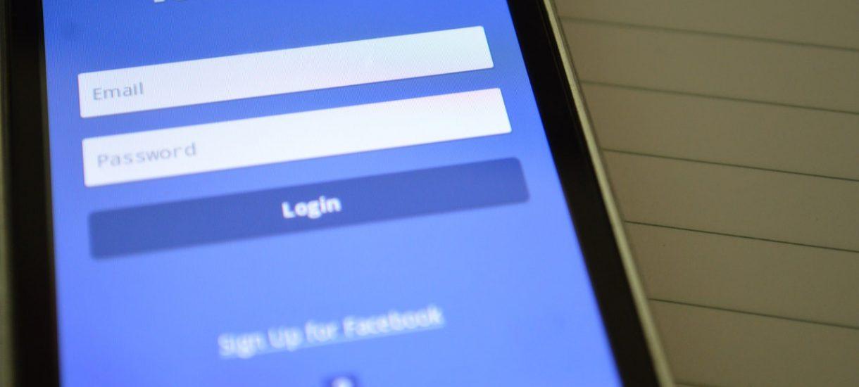 Wylogowało cię z Facebooka? Padłeś ofiarą hakerów. W niedzielę hakerzy chcą skasować konto samego Zuckerberga