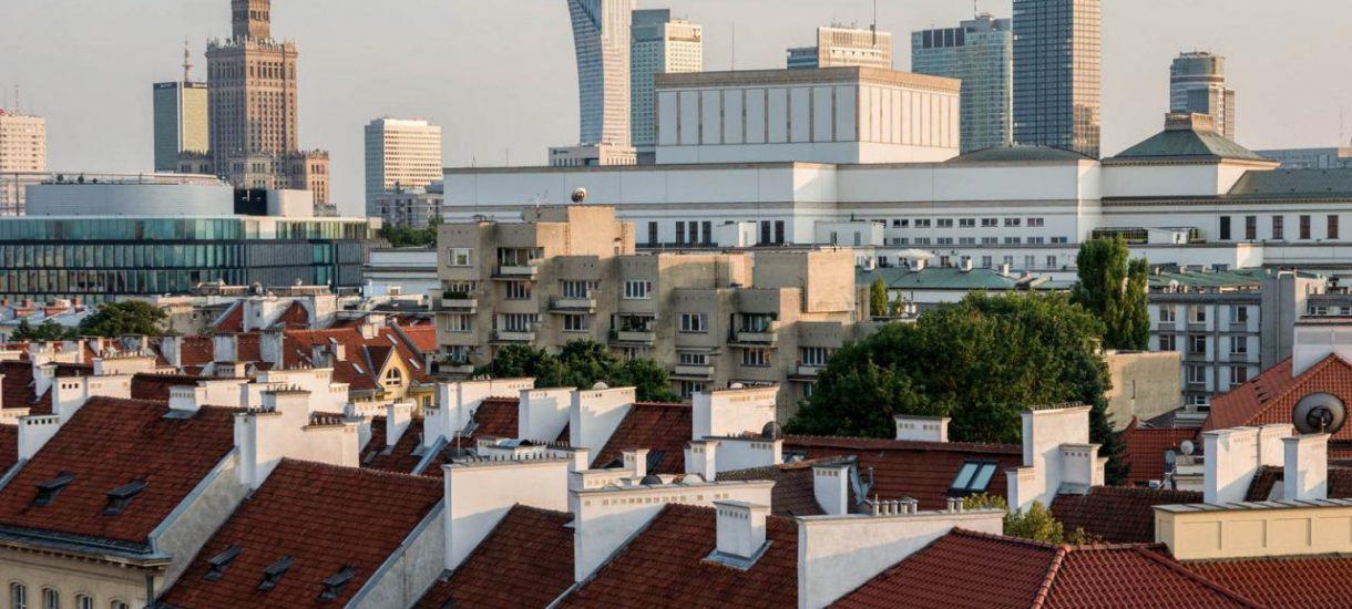 Wiedzieliście, że Warszawa ma nie tylko prezydenta, ale też 18 burmistrzów?