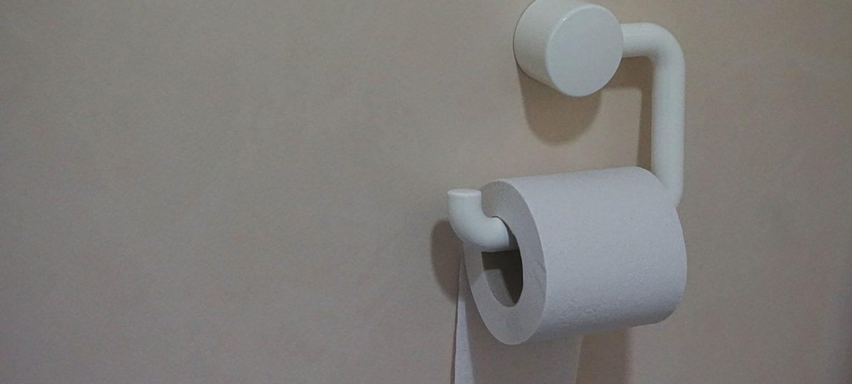 Od nowego roku cena papieru toaletowego ma wzrosnąć nawet o 30%. W dużej mierze to wina… Chińczyków