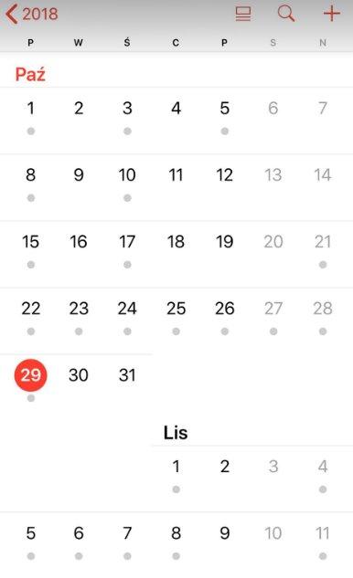jak liczyć termin 7 dni