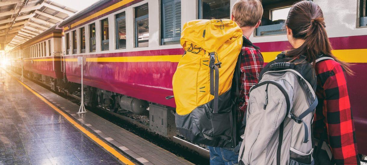 Większe odszkodowanie za opóźnienie pociągu. Podróżni zacierają ręce, PKP liczy straty