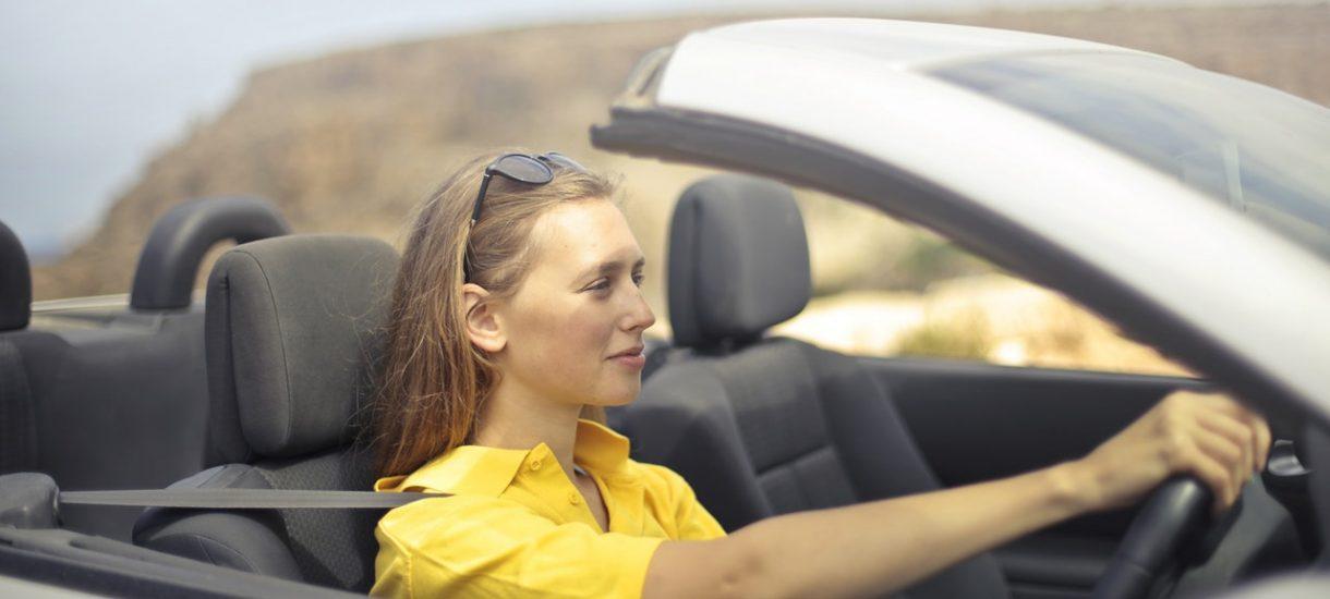 Prawo jazdy bez adresu już niebawem. Czyli jednak ktoś tam myśli
