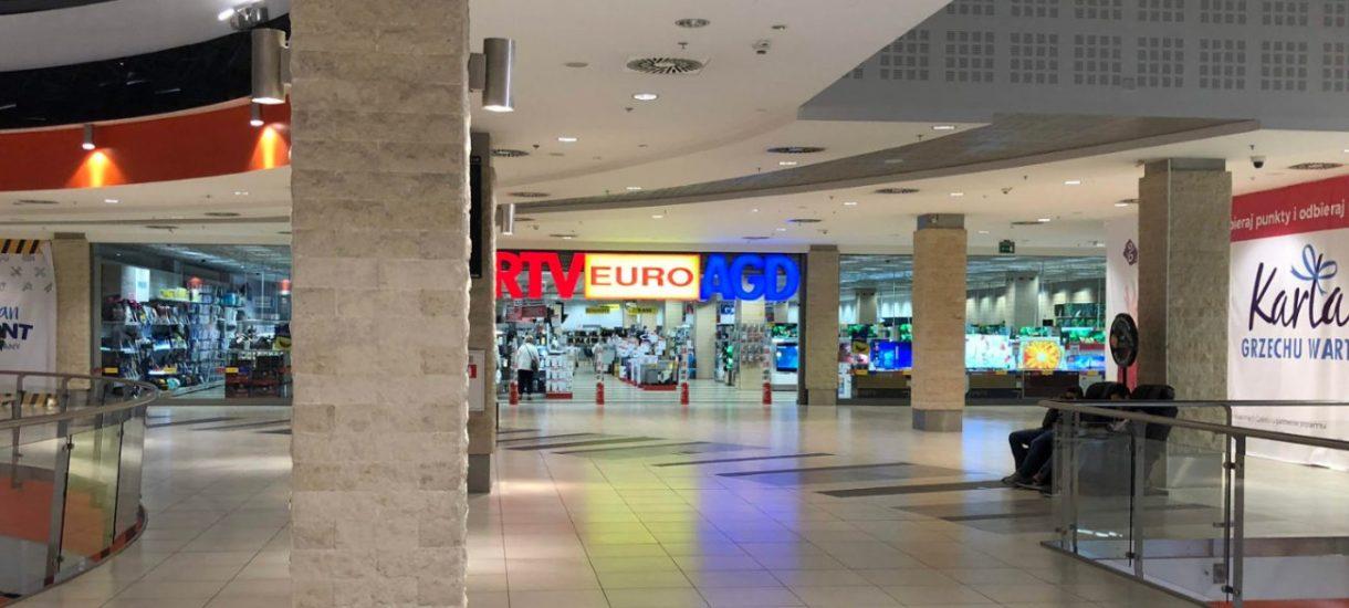 """EURO RTV AGD wprowadzało w błąd stwierdzeniem """"rabat na wszystko"""", skoro rabat był tylko na niektóre produkty"""