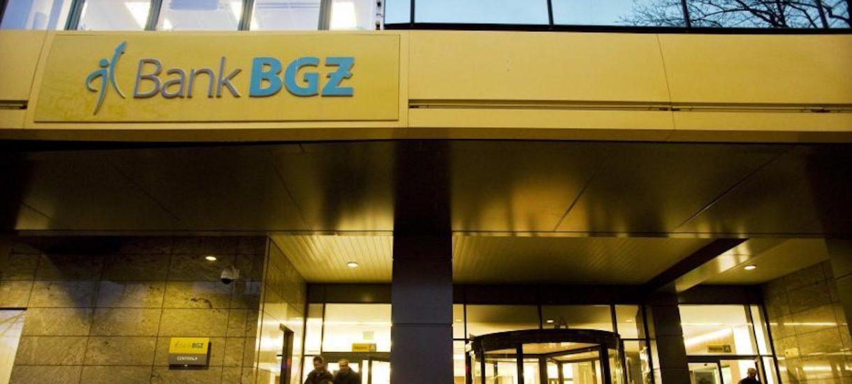 Bank BGŻ pewnie raz na zawsze zniknie z mapy polskiej bankowości. Zostanie nam już tylko BNP Paribas
