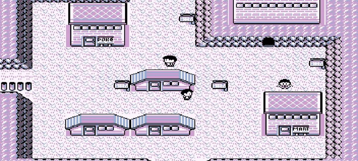 46 milionów zapłaci Nintendo strona, która udostępniała romy gier z gameboya, m.in. Mario i Pokemony