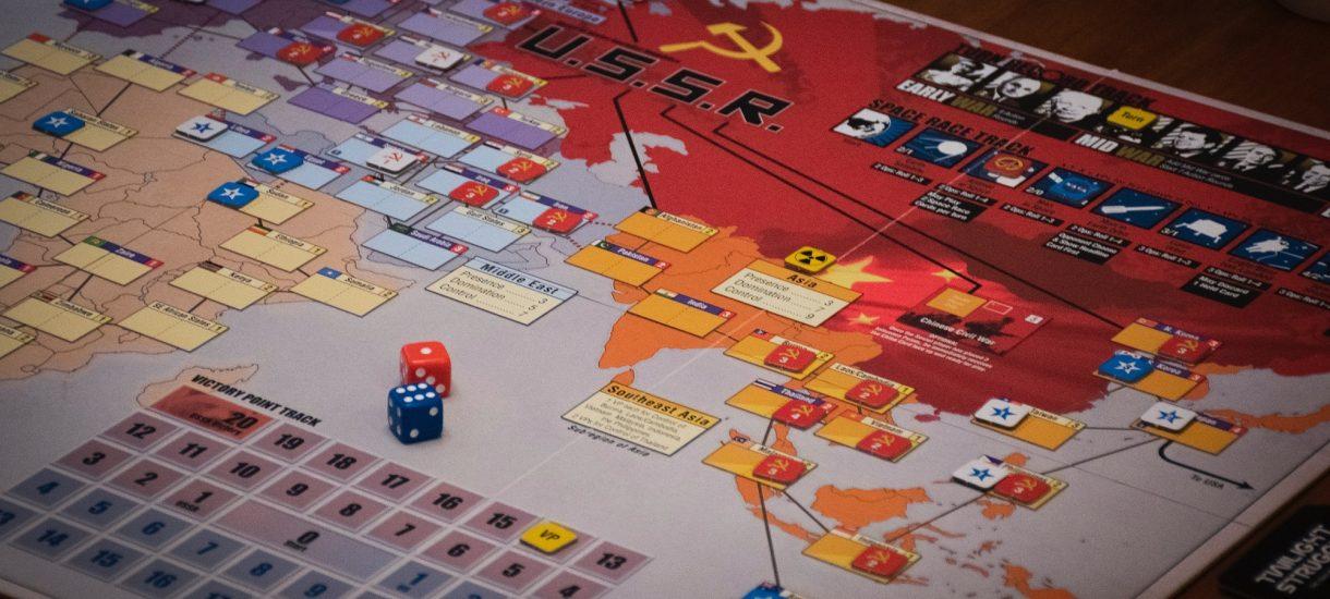 Wyrzucili mnie z reddita komunistów. A ja tylko zapytałam, czy wiedzą o zbrodniach Armii Czerwonej