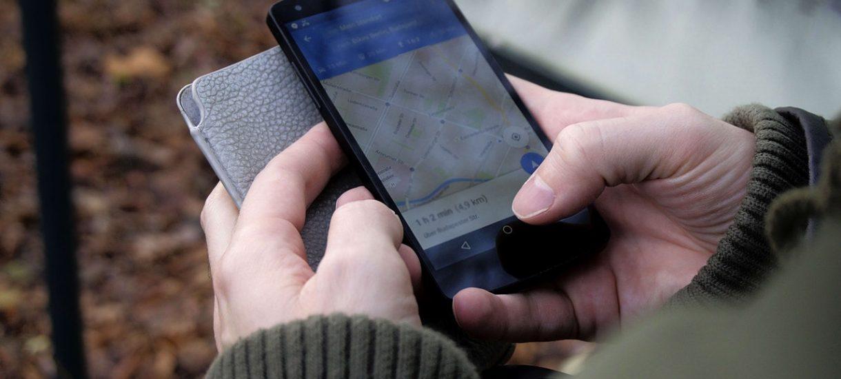 Czy historia lokalizacji Google Maps może stanowić alibi oskarżonego w procesie karnym?