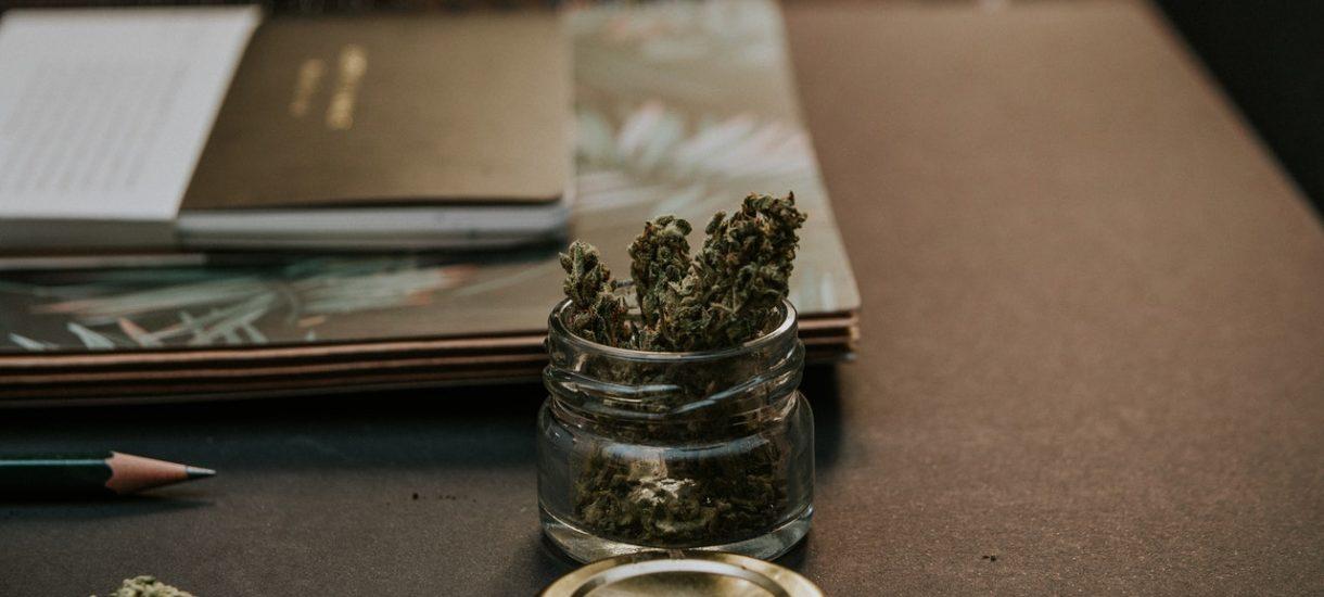 Dekryminalizacja posiadania marihuany jest nam bliższa, niż kiedykolwiek wcześniej. Poseł Liroy-Marzec wspomina o projekcie ustawy