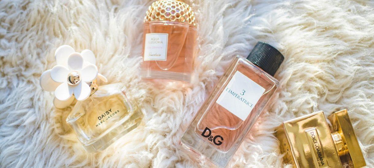 Nie taki Giorgio Majdani. Chanel domaga się od Radosława Majdana wycofania linii perfum Lady No.5
