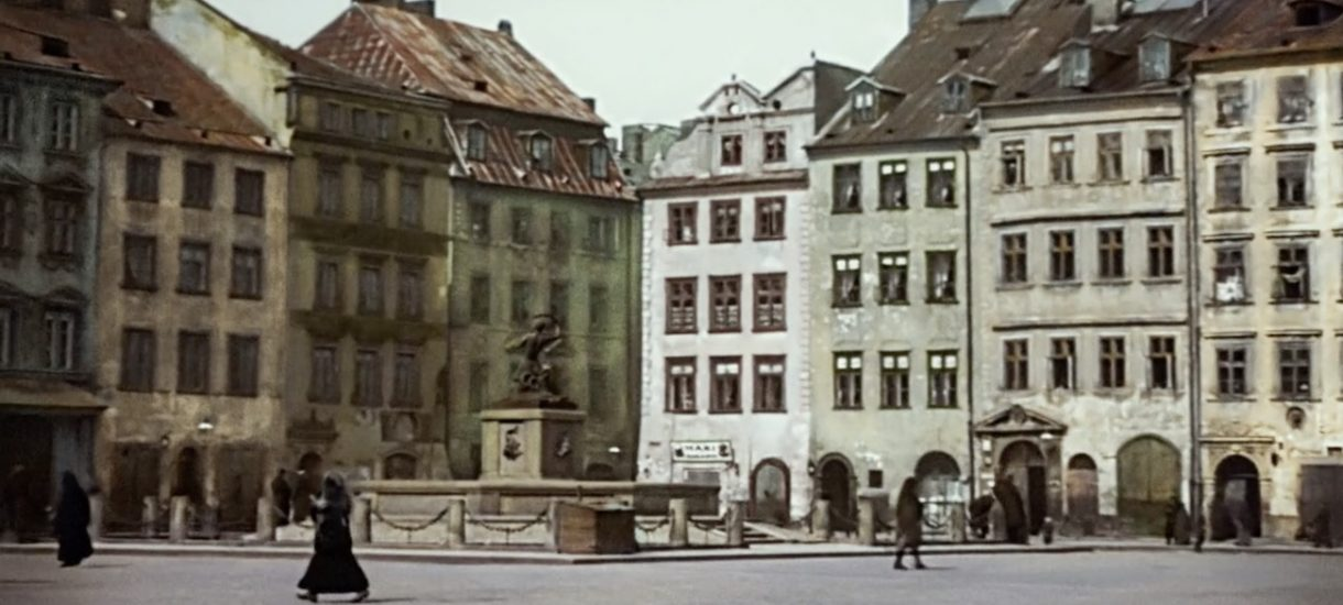 Piłsudski, Dmowski, Paderewski w kolorze, full HD, 60 fps i 4K? Mniej więcej. Półtorej godziny filmu o ojcach niepodległości