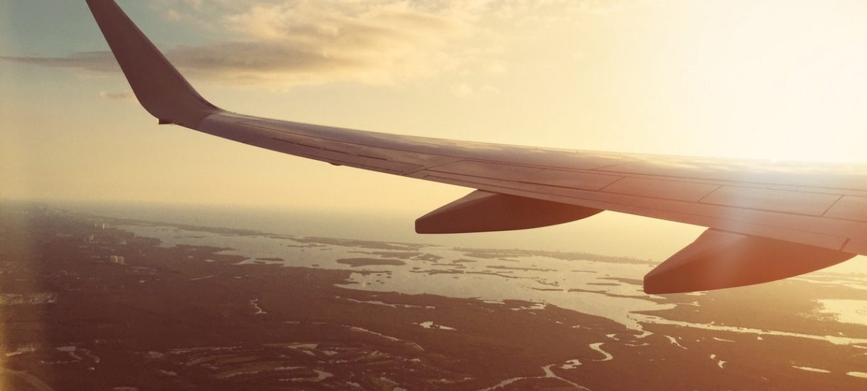 Zrzutka na samolot u pasażerów, bo inaczej nie wystartujemy. Nasz LOT, nikt inny