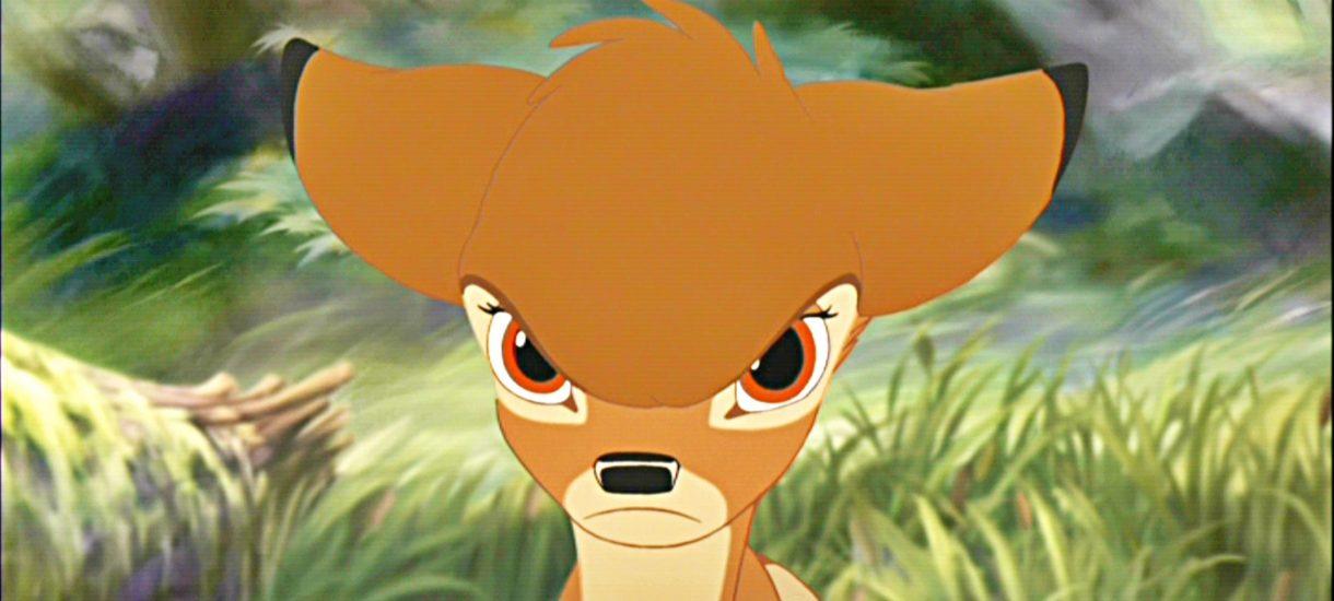 Kłusownik, który zabił setki jeleni skazany na więzienie i oglądanie filmu Bambi przynajmniej raz w miesiącu