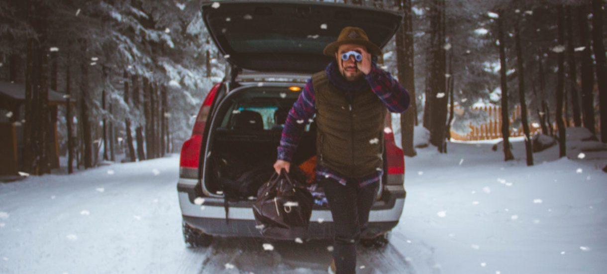 Turyści w szortach próbowali wyjść na Śnieżkę. Skończyło się oczywiście interwencją GOPR-u