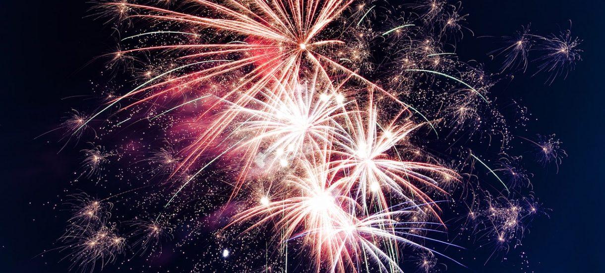 Czy puszczanie fajerwerków poza Sylwestrem i Nowym Rokiem jest legalne?