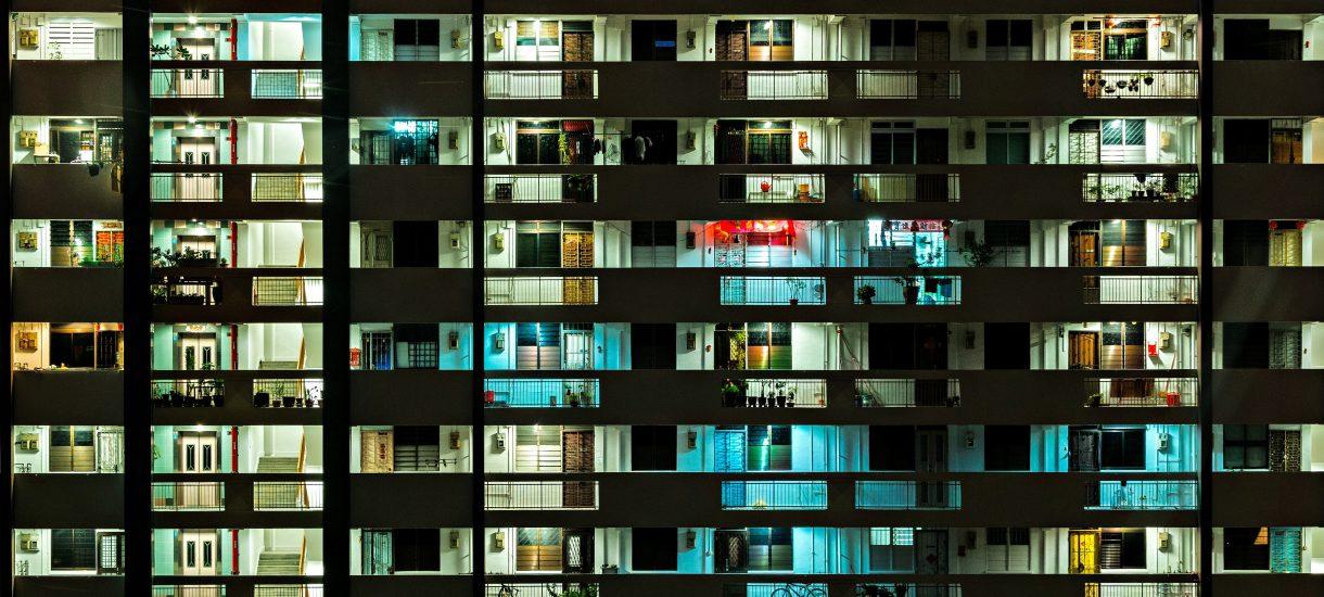 W Polsce brakuje mieszkań – aż 2,1 miliona. A będzie tylko gorzej