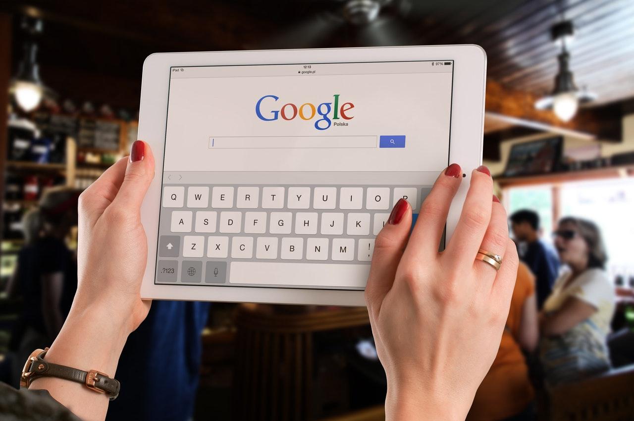 Serwis randkowy google plus