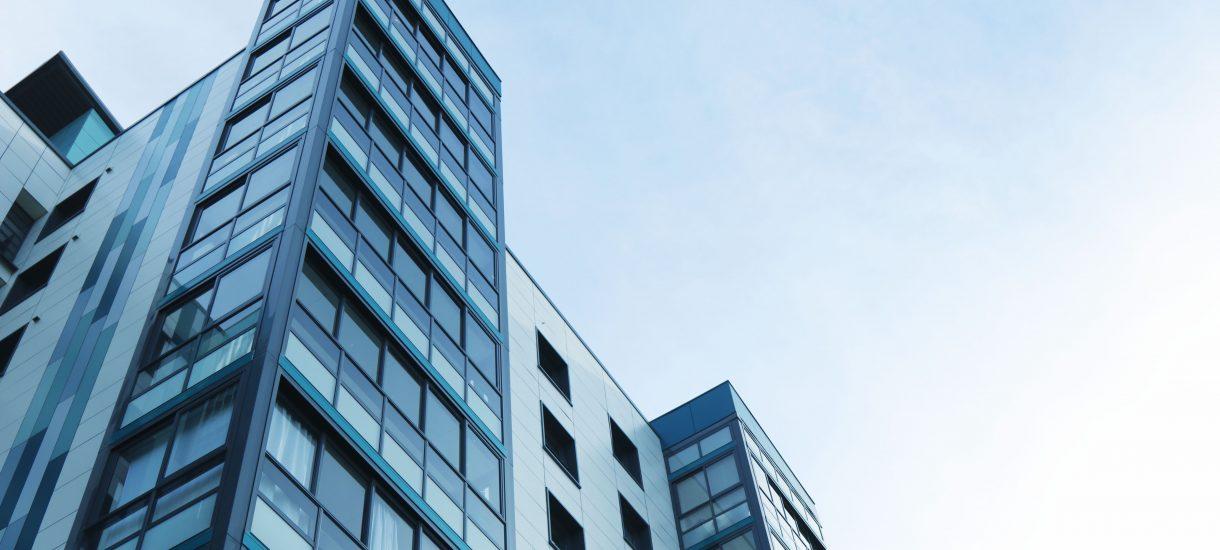 Ceny kupna mieszkań również oszalały – już przeszło średnio 10 tysięcy za metr kwadratowy