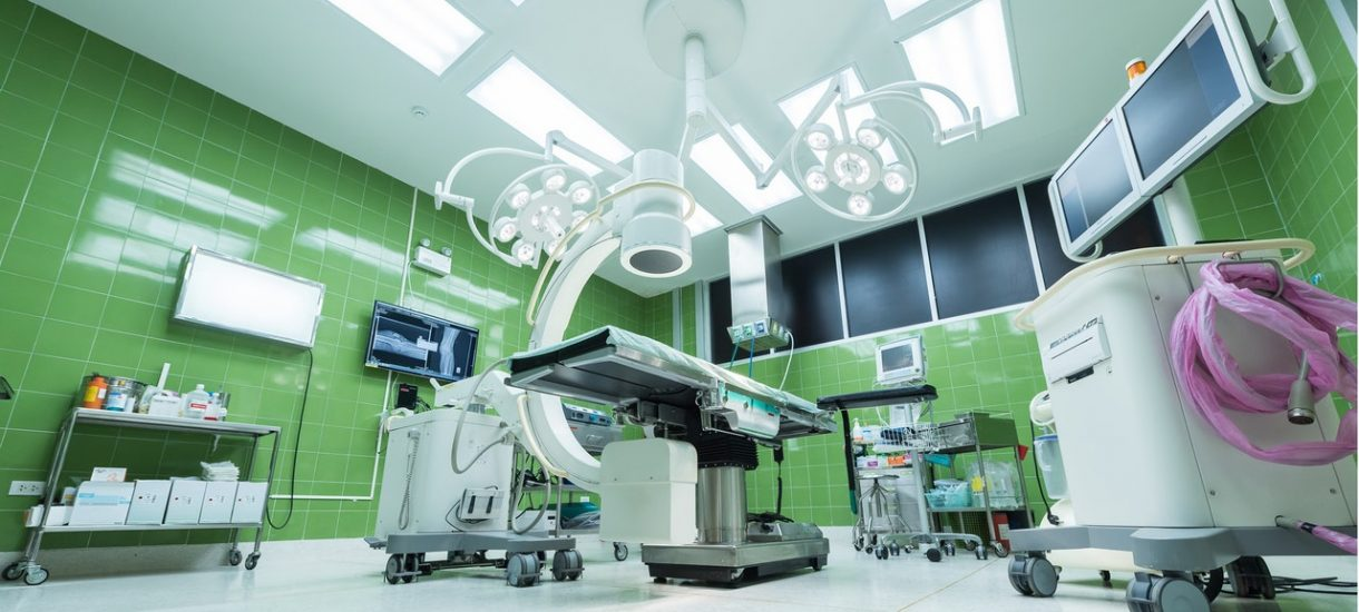 Sprawdź, ile kosztujesz na rynku organów. Jesteś jednym, wielkim workiem części zamiennych