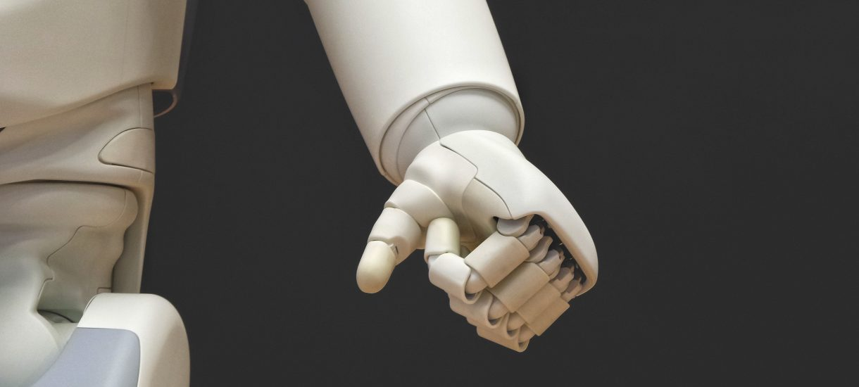 """Roksa oferuje seks z robotem. """"Będziesz mieć czyste sumienie, bo to nie zdrada"""""""