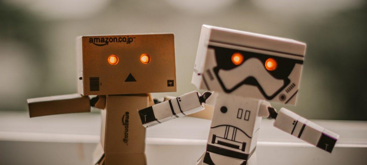 Pamiętacie japoński hotel z robotami? Właśnie zwolniono połowę z nich