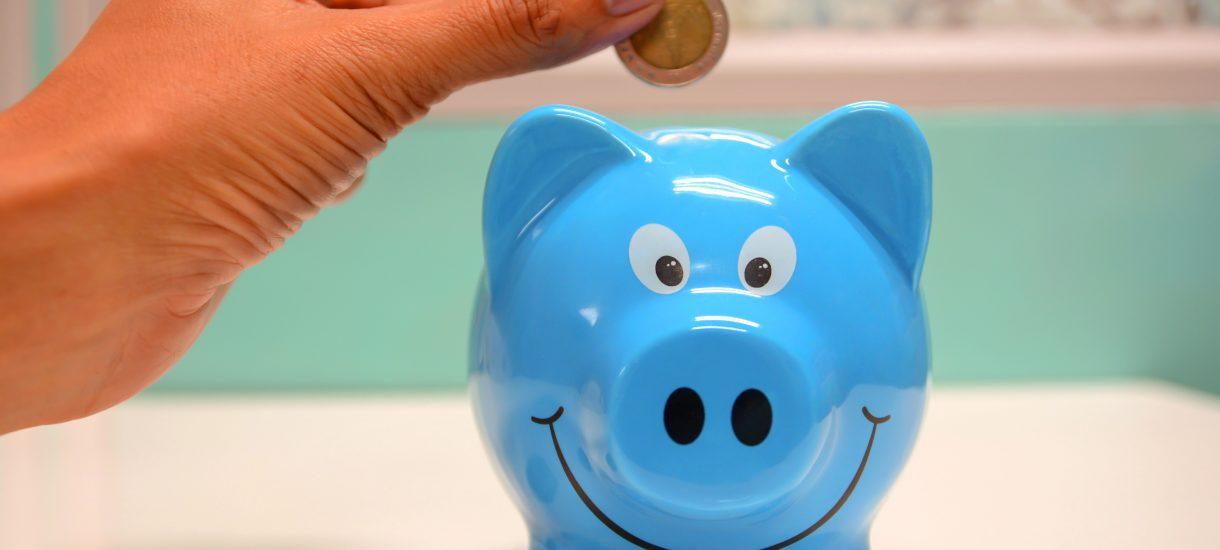 Bank ING bada oszczędności Polaków. I, co ciekawe, w porównaniu z resztą Europy wypadamy całkiem nieźle
