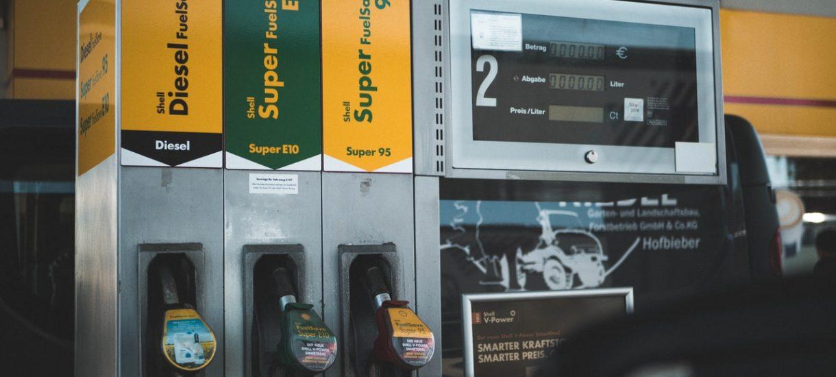 mBank daje rabat lub zwraca pieniądze za tankowanie i zakupy na stacjach BP
