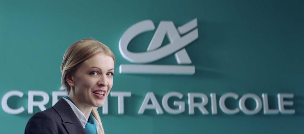Credit Agricole nadrabia zaległości i niebawem wprowadzi Google Pay, Apple Pay oraz lepszego BLIK-a