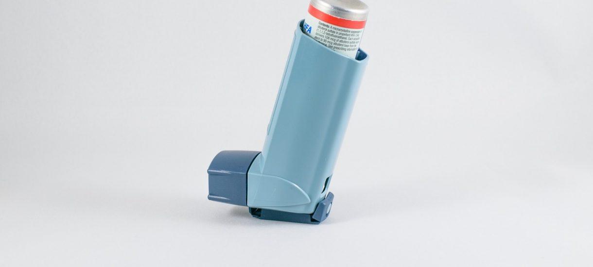 Możesz stracić prawo jazdy, jeśli masz astmę, o czym przekonał się pewien kierowca