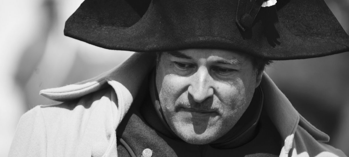 Kodeks Napoleona narzędziem odzyskania nieruchomości? Tak, to się zdarza, ostatnio np. w Łodzi