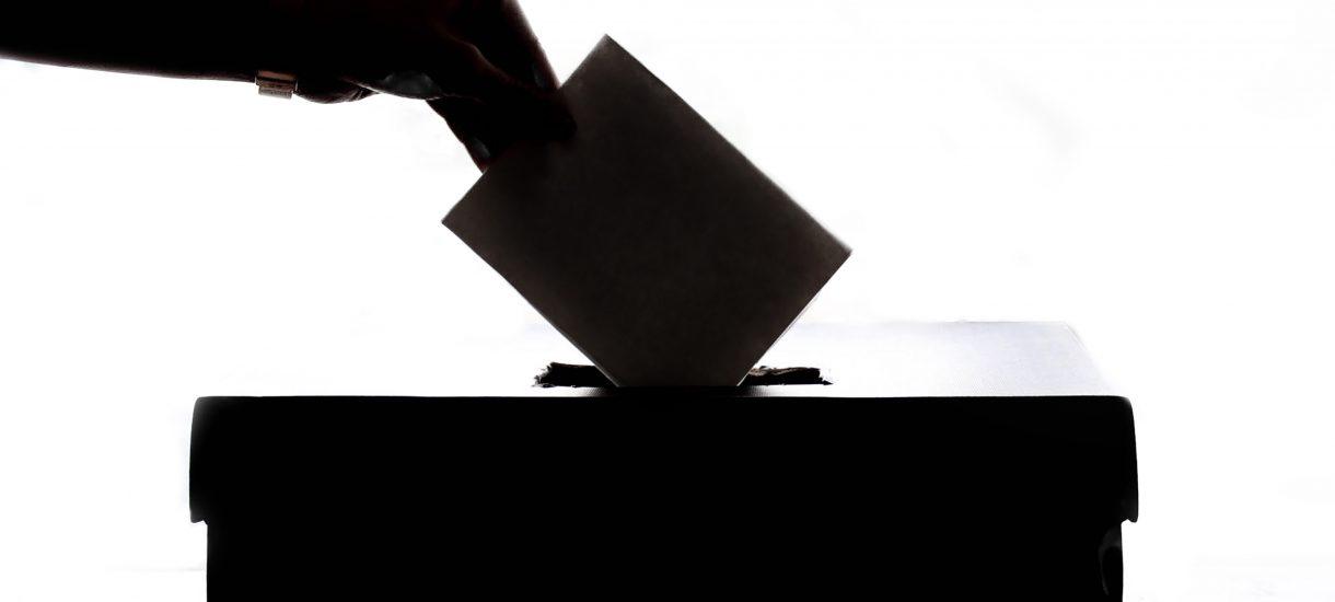 Kodeks wyborczy zmieniony, czyli władza szykuje się na nadchodzące wybory