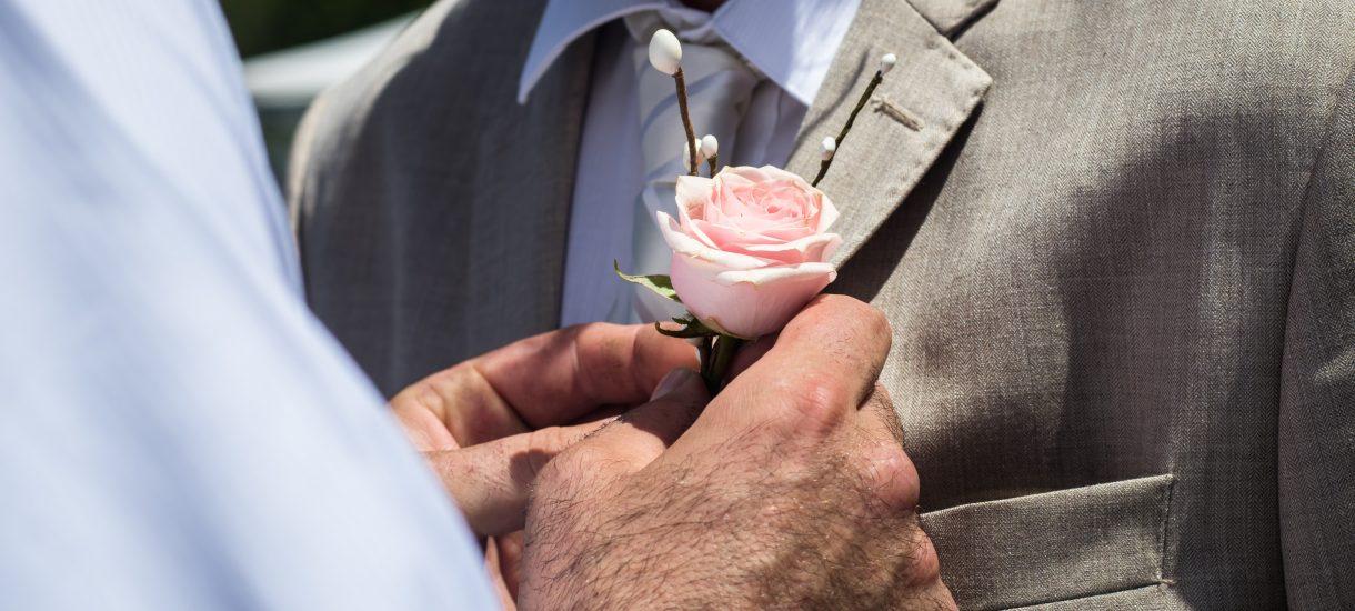 Małżeństwa jednopłciowe nie są sprzeczne z Konstytucją – ale to przecież żadna nowość